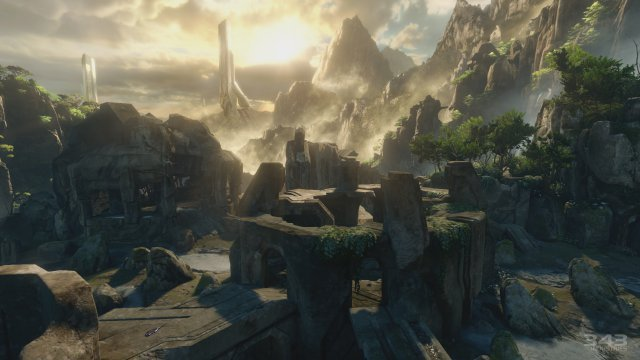 Screenshot - Halo: Master Chief Collection (XboxOne) 92488358