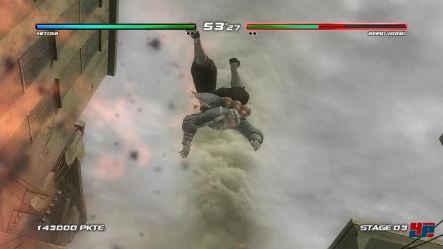 Screenshot - Dead or Alive 5 (PC) 92502288