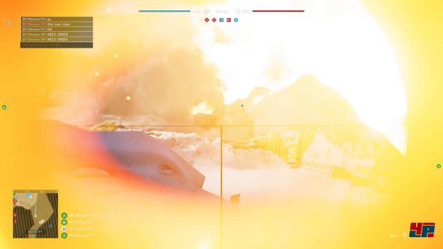 Screenshot - Battlefield 5 (PC) 92577167