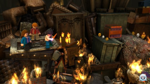 Screenshot - Lego Harry Potter: Die Jahre 5-7 (360) 2289432