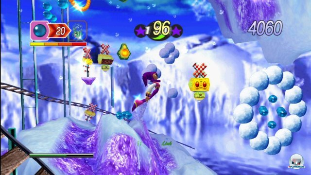 Screenshot - NiGHTS Into Dreams (PC) 2373227