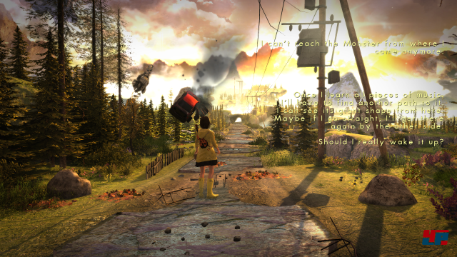 Screenshot - Distortions (PC) 92562020