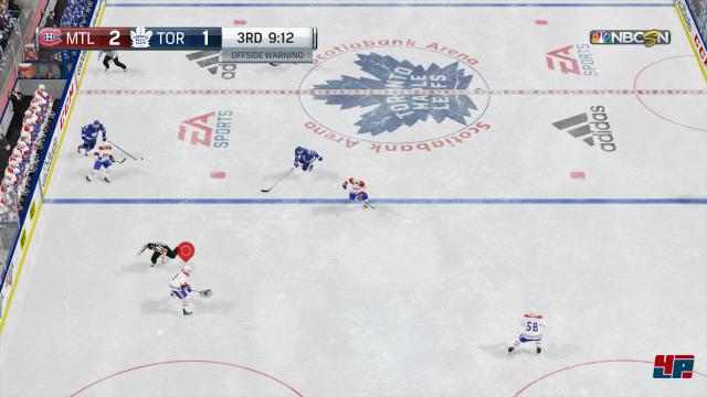 Etwas Wesentliches hat sich nicht getan: Auch NHL 19 ist eine inhaltlich umfangreiche, spielerisch hochwertige Simulation.