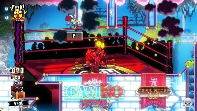 Screenshot - Hell Yeah! Der Zorn des toten Karnickels (360) 92405927
