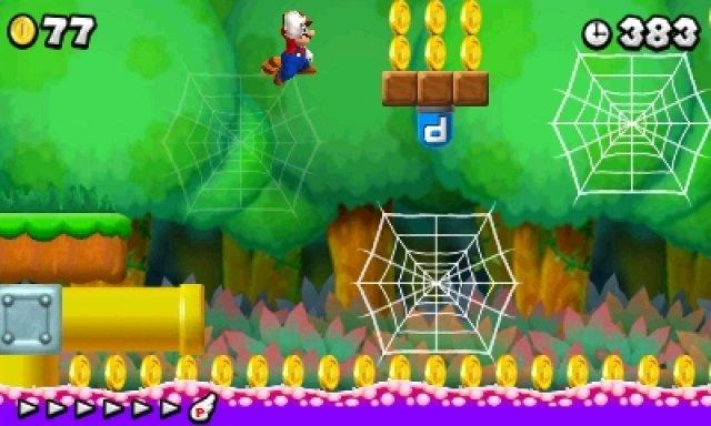 Screenshot - New Super Mario Bros. 2 (3DS) 2373647