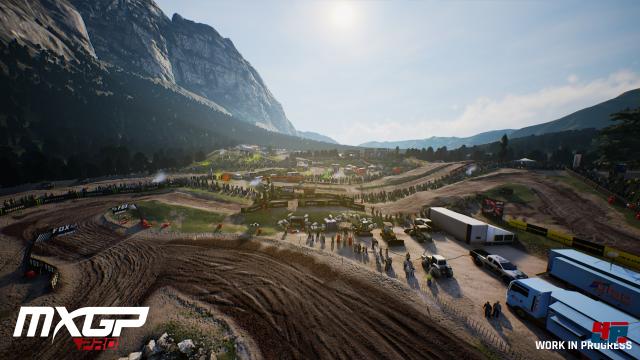 Screenshot - MXGP Pro (PC)