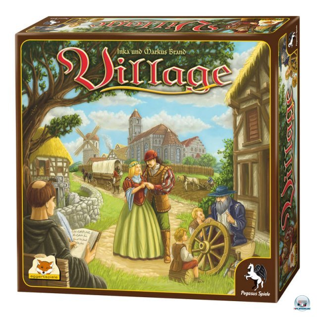 Screenshot - Village (Spielkultur) 2369232