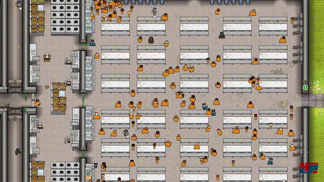 Screenshot - Prison Architect (PS4) 92528907