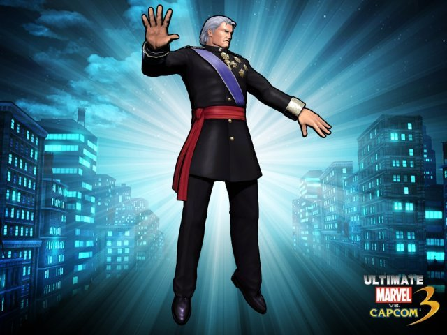 Screenshot - Ultimate Marvel vs. Capcom 3 (360) 2289162