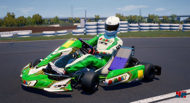 Screenshot - KartKraft (PC)