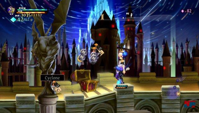 Screenshot - Odin Sphere (PS_Vita) 92528991