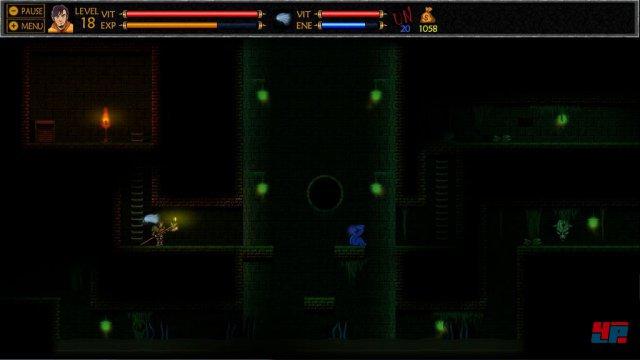 Screenshot - Unepic (Wii_U)