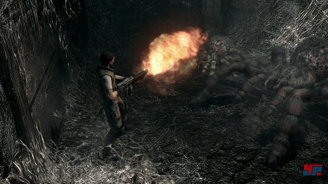 Screenshot - Resident Evil (PlayStation4) 92495042