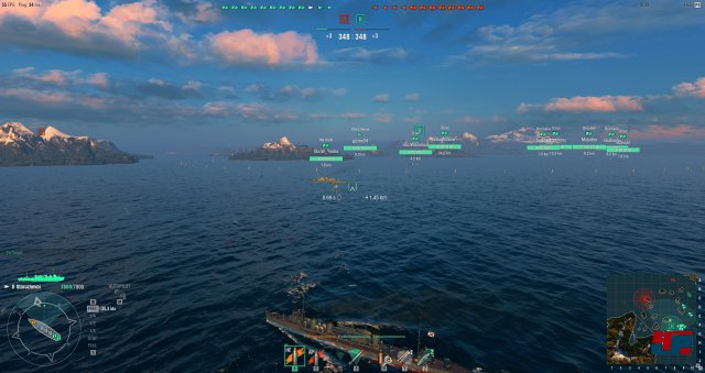 Screenshot - World of Warships (PC) 92515982