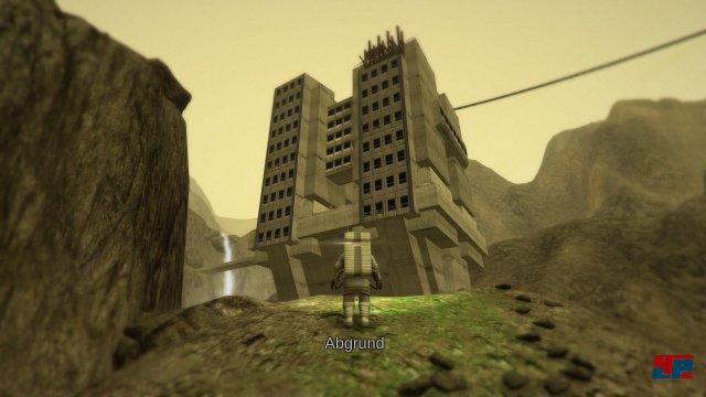 Screenshot - Lifeless Planet (PS4) 92533578