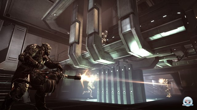 Screenshot - Dust 514 (PlayStation3) 2394632