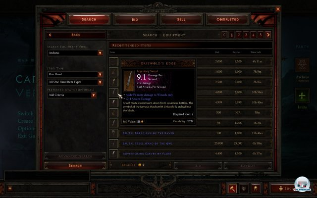 Screenshot - Diablo III (PC) 2267642
