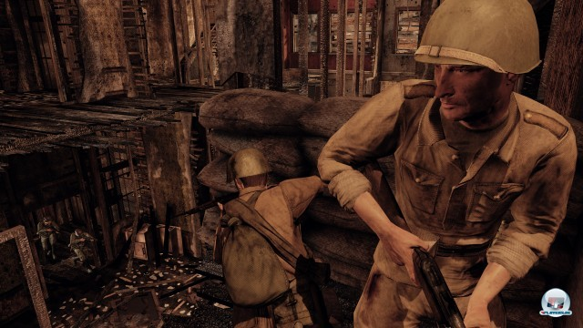 Screenshot - Red Orchestra 2: Heroes of Stalingrad (PC) 2239219