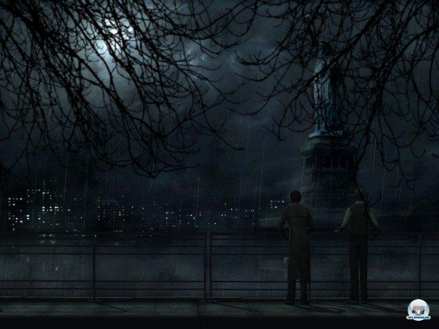 Screenshot - Face Noir (PC) 2381162