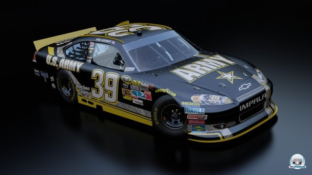 Screenshot - NASCAR The Game: Inside Line (360) 2393407