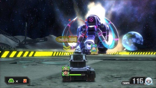 Screenshot - Tank! Tank! Tank! (Wii_U) 92404522