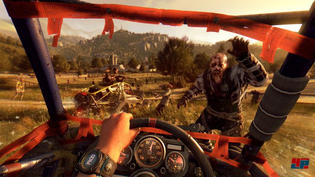 Screenshot - Dying Light: The Following (PC)