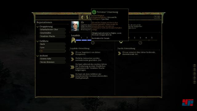 Screenshot - Tyranny (PC) 92536296