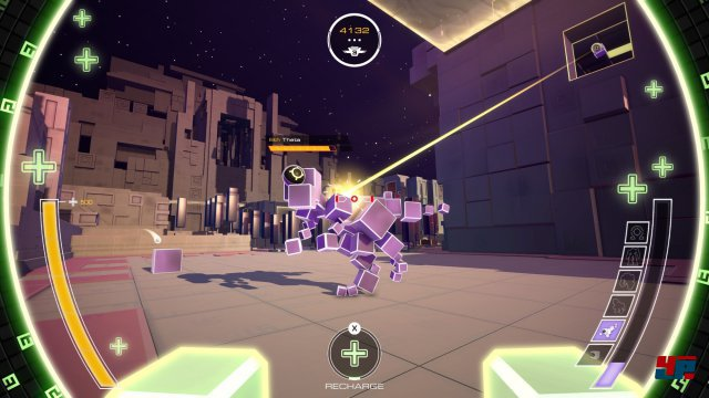Screenshot - Atomega (PC)