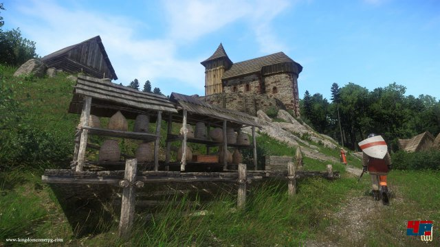 Screenshot - Kingdom Come: Deliverance - From the Ashes (PC)