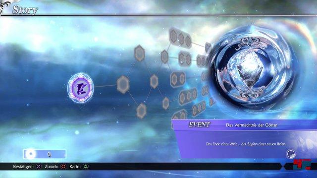 Screenshot - Dissidia Final Fantasy NT (PS4) 92559115