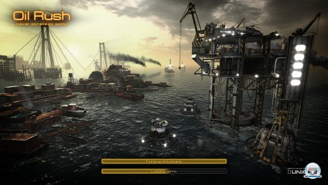Screenshot - Oil Rush (PC)