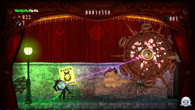Screenshot - Black Knight Sword (360) 92432082
