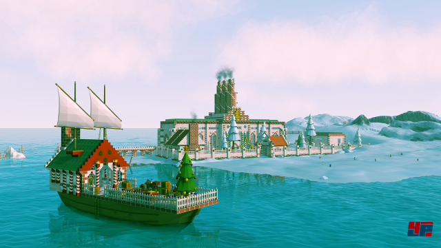 Screenshot - Ylands (PC) 92556683