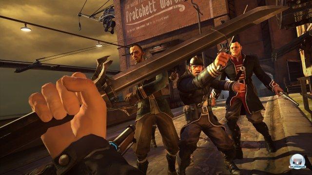 Screenshot - Dishonored: Die Maske des Zorns (PC) 2361522