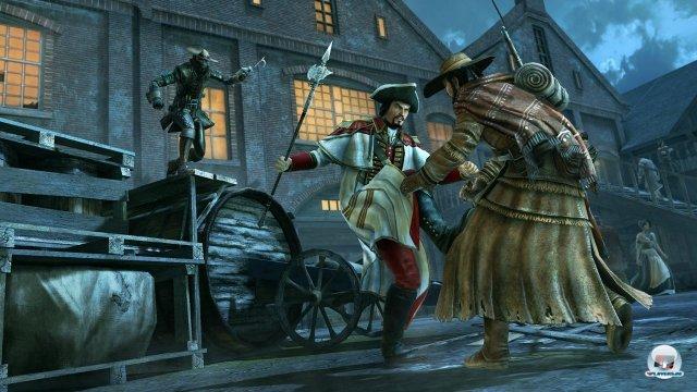 Screenshot - Assassin's Creed III (360) 92410897