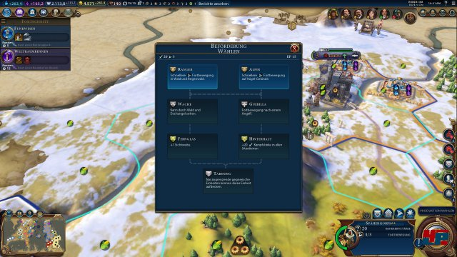 Screenshot - Civilization 6 (PC) 92535568
