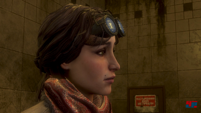 Screenshot - Syberia 3 (Mac)