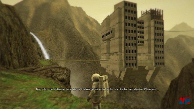 Screenshot - Lifeless Planet (PS4) 92533579