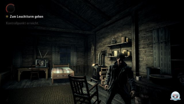 Screenshot - Alan Wake (PC) 2323087