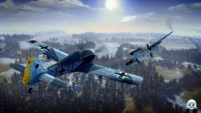 Screenshot - Dogfight 1942 (360) 2394222