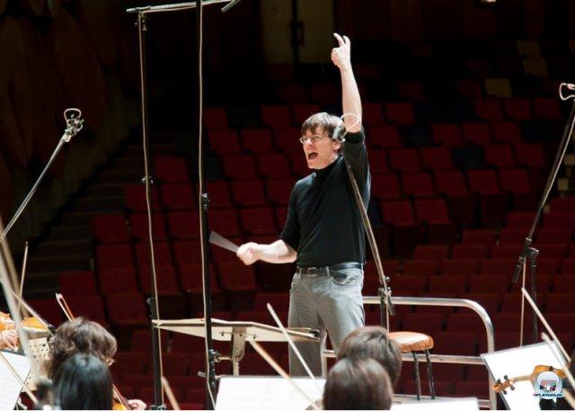 Am 11. Mai wird Eckehard Stier gemeinsam mit dem  Sinfonieorchester Wuppertal Musik aus Final Fantasy aufführen.