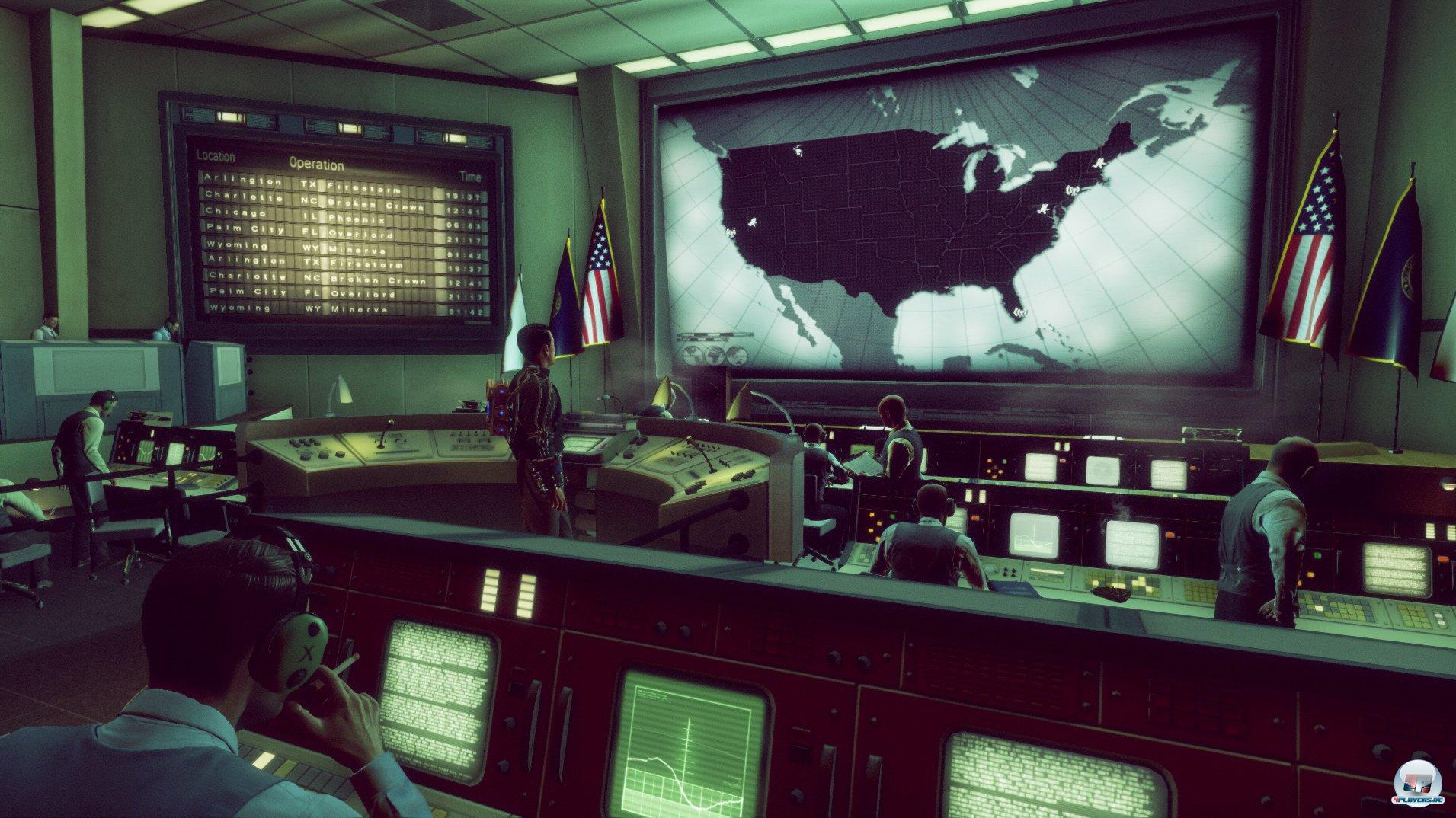 Screenshots zu the bureau: xcom declassified: alles zum shooter