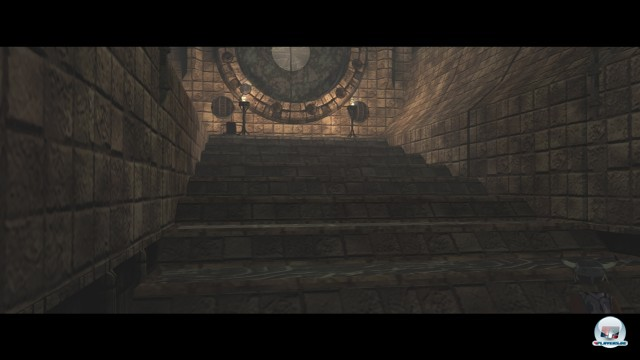 Screenshot - ICO & Shadow of the Colossus HD (PlayStation3) 2233768