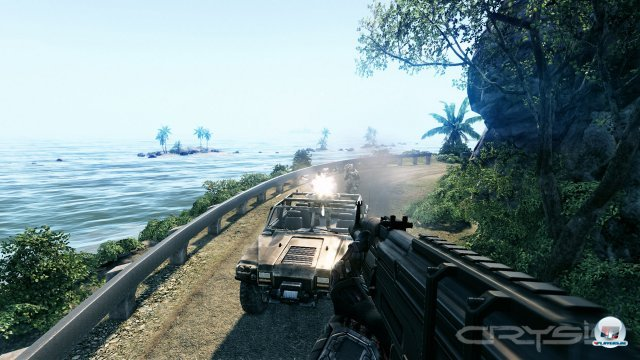 Screenshot - Crysis (360) 2272092