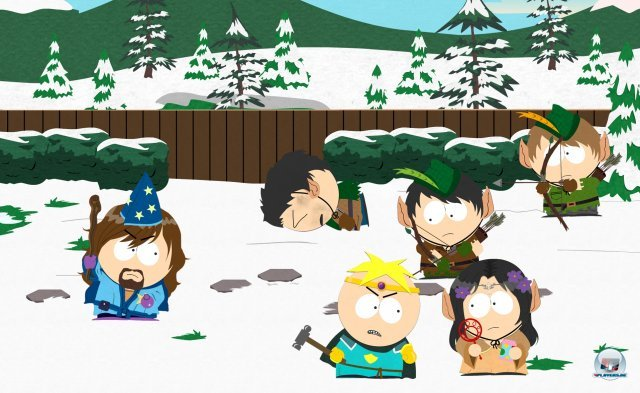 Screenshot - South Park: The Stick of Truth (360) 2359497