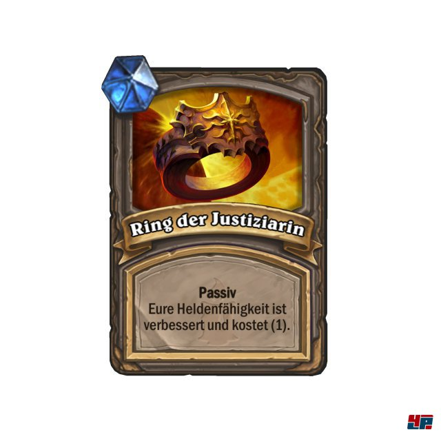 Screenshot - Hearthstone: Kobolde & Katakomben (Android) 92555091