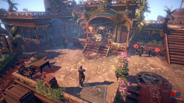 Screenshot - Shadows: Awakening (PC) 92573088