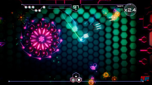Screenshot - Tachyon Project (Switch) 92558529