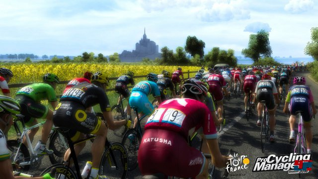 Screenshot - Tour de France 2016: Der offizielle Radsport Manager (PC)