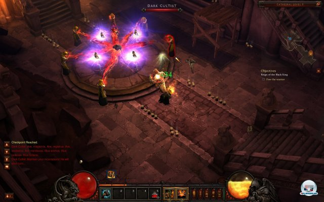 Screenshot - Diablo III (PC) 2268097